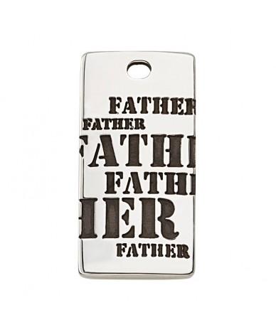 FATHER pendant