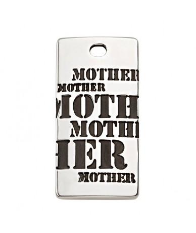 MOTHER pendant