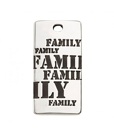 FAMILY pendant