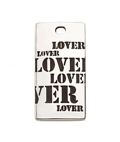 LOVER pendant