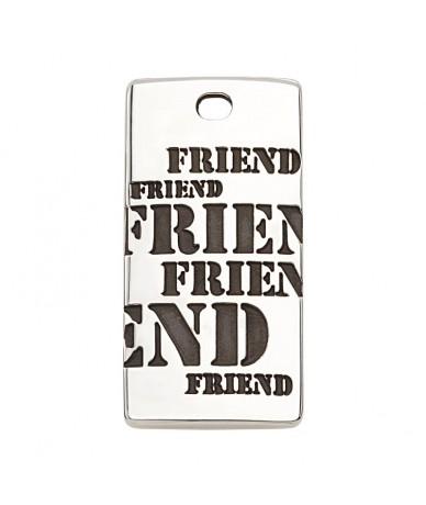 FRIEND pendant