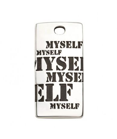 MYSELF pendant